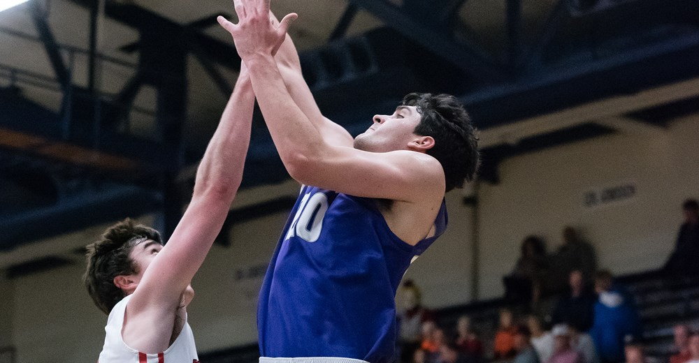 St. Thomas fends off pesky Dickinson for 73-68 win in Great Lakes Invitational